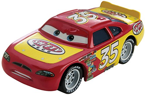 Disney Pixar Cars Kevin Racingtire (Shifty Drug # 35) (Piston Cup Series, # 2 of 18) - véhicule miniature