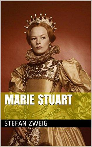 Marie Stuart par [Zweig, Stefan]