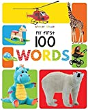 My First 100 Words: Padded Board Books