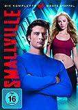 Smallville - Die komplette siebte Staffel [6 DVDs] - Caroline Cranstoun
