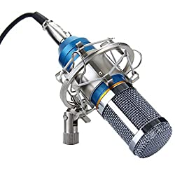 Imported Professional Condenser Microphone Mic Sound Studio Recording Dynamic...-57000928MG