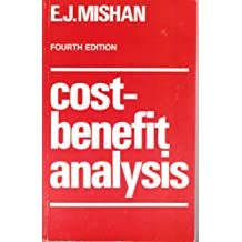 Cost-benefit Analysis: An Informal Introduction