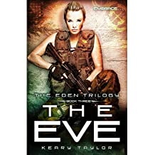 [ The Eve ] By Taylor, Keary (Author) [ Nov - 2013 ] [ Paperback ]