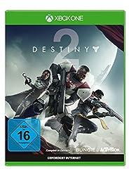 von Activision Blizzard DeutschlandPlattform:Xbox One(21)Erscheinungstermin: 6. September 2017 Neu kaufen: EUR 59,9970 AngeboteabEUR 47,11