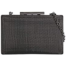 Parfois - Clutch - Bolso Caja Forever - Mujeres