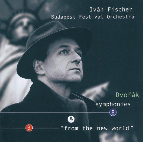 Dvorák: Symphony No.8 in G, Op.88 - 3. Allegretto grazioso - Molto vivace (Dvorak Symphony 8 9 Fischer)