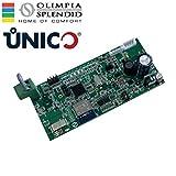 OLIMPIA SPLENDID UNICO Verwaltung Klimaanlagen GERAT kit WI-FI B1015