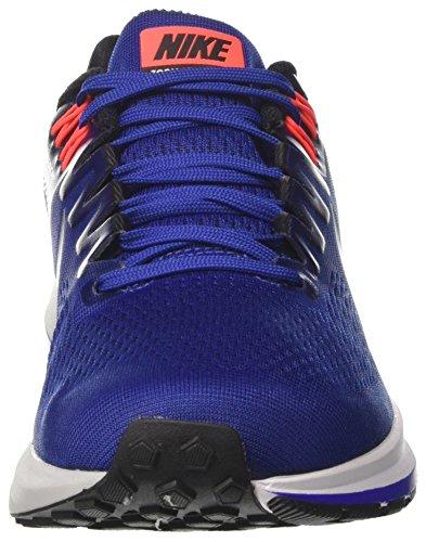 De Structure Deep Écharpe Air Nike Multicolore Corsa Zoom 21 Uomo qXwpACxZ