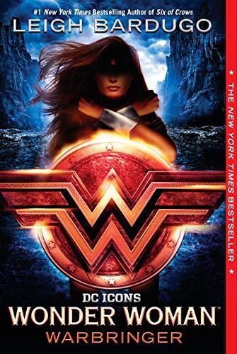 Wonder Woman: Warbringer (DC Icons Series)