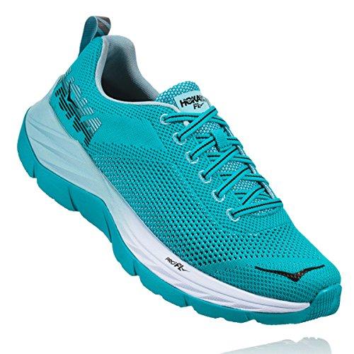 Hoka One One MACH Lady | 1019280BDWH, Größe:US 10 - EUR 42 2/3 - CM 27 - UK 8.5 (Womens Running Schuhe-größe 10)