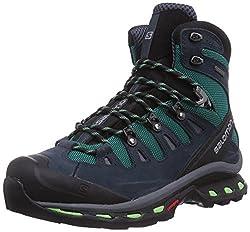 Salomon Quest 4d 2 Gtx Women's Walking Boots - Aw15 - 5