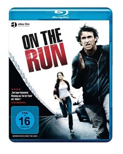 Bild von On the Run [Blu-ray]
