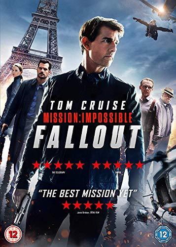 Mission: Impossible - Fallout [Edizione: Regno...