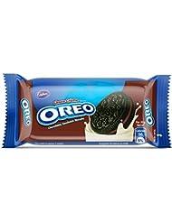 Cadbury Oreo Chocolate Crème Biscuit, 51.5g