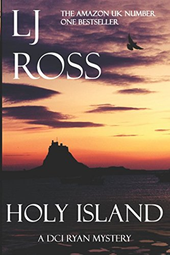 Holy Island: A DCI Ryan Mystery (The DCI Ryan Mysteries, Band 1) -