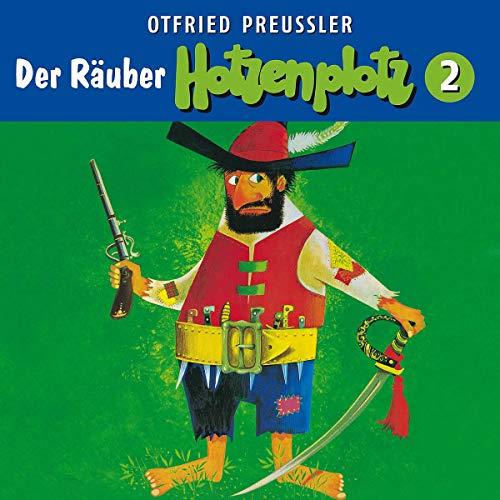 02: der Räuber Hotzenplotz (Neuproduktion) (Cd-karussell)