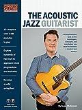 Best Jazz Guitar - Sean McGowan: The Acoustic Jazz Guitarist (Book/Online Media) Review