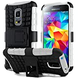 DMG Rugged Hard Cover Kickstand Armor Back Case - Best Reviews Guide
