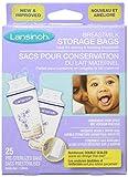 Lansinoh Lansinoh Breastmilk Storage Bags