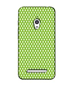 Fuson Designer Back Case Cover for Asus Zenfone Go ZC500TG (5 Inches) (mummy mother maa mom aai amma)