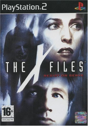 the-x-files-resist-or-serve-sony-playstation-2-videogioco-usato