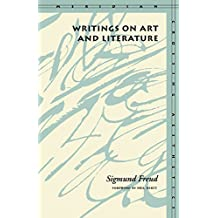 Writings on Art and Literature (Meridian: Crossing Aesthetics)