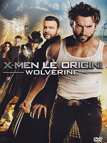 Bild von X-men le origini - Wolverine [IT Import]