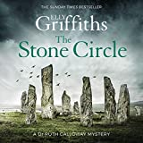 Best Audible Mysteries - The Stone Circle: The Dr Ruth Galloway Mysteries Review