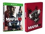 Mafia III + Steelbook
