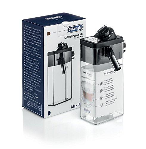 Delonghi Milchbehälter mit Deckel (Aufschäumer) ECAM23.460 u.a
