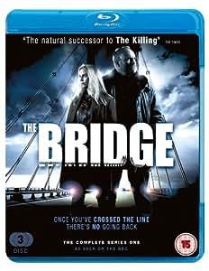 The Bridge - Series 1 [Blu-ray]