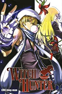 Witch Hunter Edition simple Tome 7