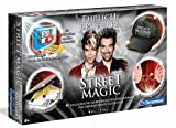Clementoni 59049.0 - Ehrlich Brothers - Street Magic - Zauberkasten