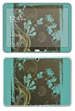 Best Blues Vintage - Royal Sticker RS.94501 Autocollant pour Samsung Tab 4 Review