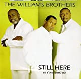 Songtexte von The Williams Brothers - Still Here