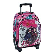 Descendants Set de Sac Scolaire, 44 cm, Rose