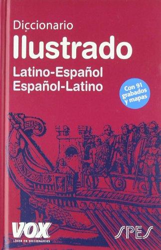 DICCIONARIO ILUSTRADO LATIN