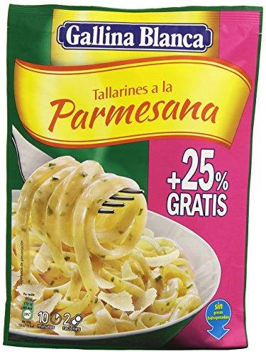 Gallina Blanca Tallarines a La Parmesana - 143 g