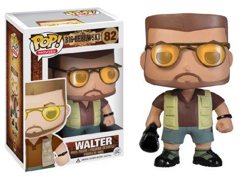 POP! Vinyl The Big Lebowski Walter