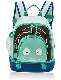 Preisvergleich für B0734RT47WCLässigLässig Mini Backpack Kindergartenrucksack mit Brustgurt Kindergartentasche Kita, Wildlife...