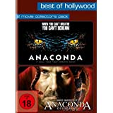 Best of Hollywood - 2 Movie Collector's Pack: Anaconda / Anaconda: Offspring