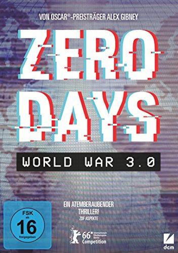 Zero Days - World War 3.0 (OmU) - Der Die Mailbox Besten