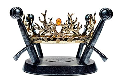 Game Of Thrones Crown Limited Edition Prop Replica