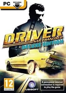 Driver: San Francisco Deluxe Edition  [Téléchargement]