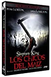 Los Chicos del Maíz (Children of the Corn) 1984 Stephen King [DVD]