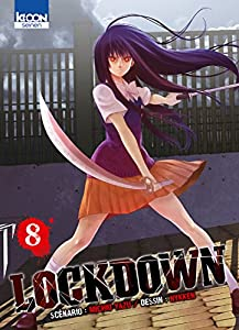 Lockdown Edition simple Tome 8