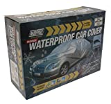 Best Car Covers - Maypole MP334 Extra Large Premium Waterproof Car Cover Review