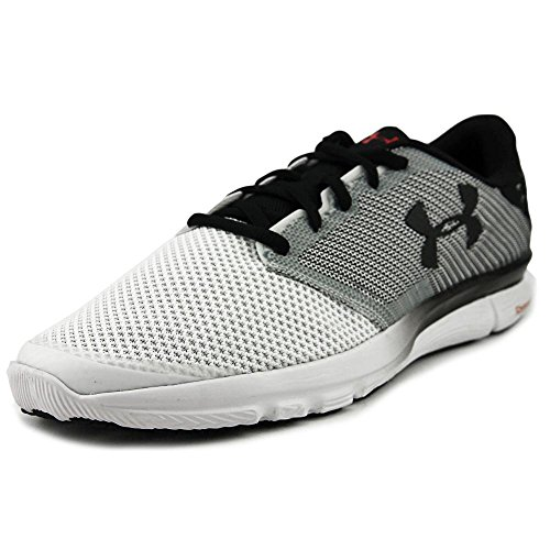 Under Armour Charged Reckless Scarpe Da Corsa - AW16 White