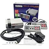 Generic Retro Family Game Console - With 600 HDMI Games