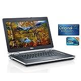 Dell Latitude E6430 Intel Core i5-3340M 2,7 GHz 4Go 320Go 14.1'DVD-RW 7 Pro